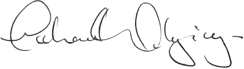 Race Advisor Signature